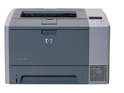 HP 2410 2420 2430 Printer