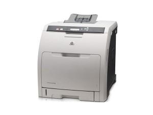 HP CLJ 3000