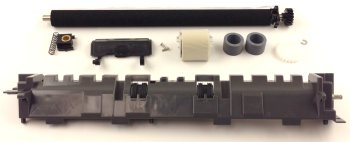 QSP-AKP5012 - ROLLER KIT FOR DELL B3460 B3465 0D88C TRANSFER ROLL FXK58 ROLLER, MPF PICK ROLLER AND SEPARATOR K5R2T SEPARATOR ROLL ASSEMBLY WYJFK PICKUP TIRES DELL B3460 B3465 2 PACK