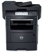 Dell B3465dnf Multifunction Printer
